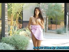 Racquel funny and nice girl tube porn video