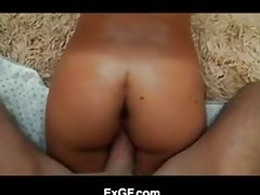 EXGF tube porn video