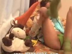 Two beautiful girls have fun tube porn video