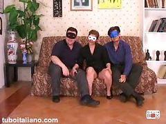Italian Amateur Coppie 16 tube porn video