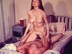 Irresistible Pornstar Fucked by Her Uncle 1960 tube porn video