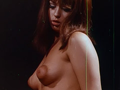 Spectacular Babes Posing Fully Naked 1960 tube porn video