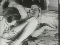 Sultan Wants to Make a Big Sex Orgy 1940 tube porn video