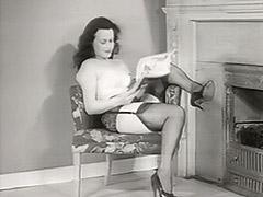 Highest Level of Seduction 1950 tube porn video