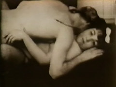 Husband Fucking His Plump Mature Wife 1960 tube porn video