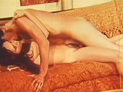 They Aren't Fucking They are Making Love 1960 tube porn video