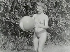 Extremely Sexy and Gorgeous Orgy 1950 tube porn video