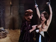 German Mistress and Her Slave Girl 1960 tube porn video