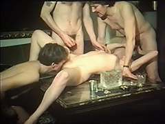 Swedish Swinger Chicks Love Big Dicks 1970 tube porn video