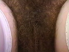 Interracial Hairy Pussy Fucking Intercourse in one of the Clinics Featuring a Real Nurse tube porn video