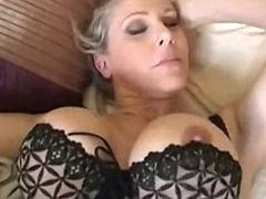 Julia Ann Interracial tube porn video