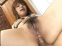 sexy asian anal penetrate with lingerie tube porn video
