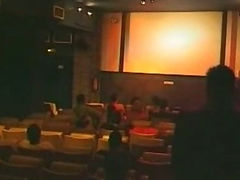 Swingers Cinema tube porn video