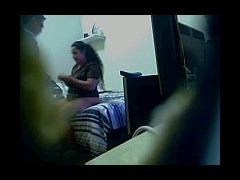 Espiando a mi primo con su novia My cousin and his girlfriend tube porn video