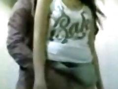 Thai Homemade Sex Tape Hidden Security Cam tube porn video