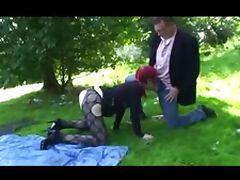 GEILE REIFE FOTZE 267 tube porn video
