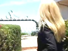 Robin Pachino Finds What She Was Looking For tube porn video