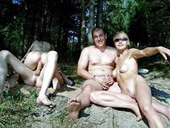 fucking in the woods tube porn video
