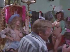 Candy Samples Deep Jaws 1976 tube porn video
