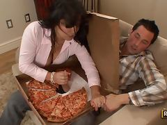 Sienna West Enjoys A Free Big Sausage tube porn video