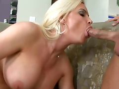 Insanely Hot Housewife Diamond Foxxx Gets A Serious Fuck From Her Husband tube porn video