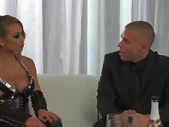 Sexy Mia Lelani Rides A Seriously Fat Cock tube porn video