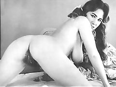 Foxy Vintage Babes With Hairy Pussies Bonerific Compilation tube porn video
