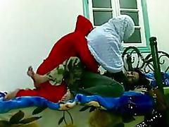 Arab Babes In Kinky Lesbian tube porn video
