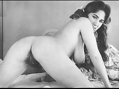Greatest Hairy Pussies Of Retro Porn tube porn video