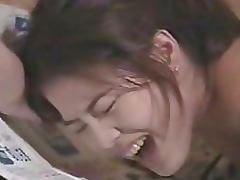 Rough Sex In Vintage Japanese tube porn video