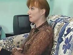 Kinky Mature Sluts Get Anal Fucked and Facialized in a Gangbang tube porn video