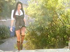 Alektra Blue Gets a Magical Bang tube porn video
