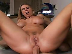Devon Lee big cock anal tube porn video