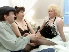 German old tranny tube porn video