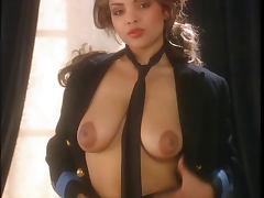 Classic British Softcore2 tube porn video