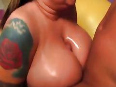 BBW atletic sport tube porn video