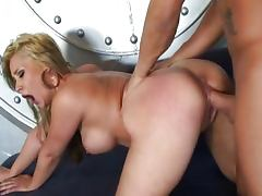 Big titty Jewish princesses tube porn video