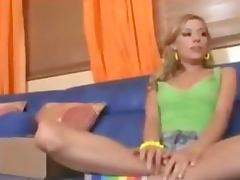 Nicole Ray riding huge cock tube porn video
