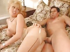 Classic scene with Jenna and Peter tube porn video