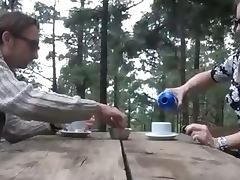 amateur preggo slut outdoor lactating tube porn video