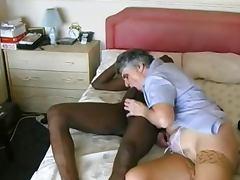 BBC fuck granny tube porn video