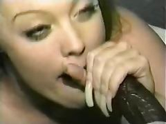 Daejha Milan Super Long Nails Blowjob tube porn video