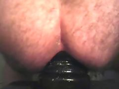 big butt plug tube porn video