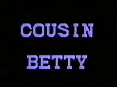 Cousin Betty 1972 tube porn video