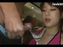 Gokkun Drinker Japanese tube porn video