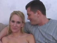 Petite Wifey Bangs Friend tube porn video