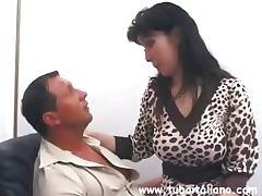 Italian Amateur Splendida Moglie tube porn video