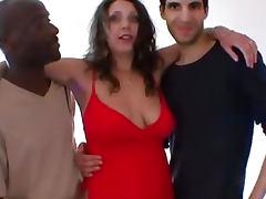 FRENCH amateur Gamine impudique défoncee par 2 lascars tube porn video
