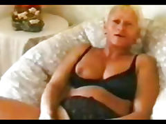 Mature Woman Older British Granny Gets Fucked Good tube porn video