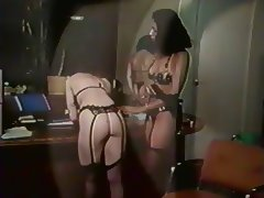 Kinky lesbians 1988 tube porn video